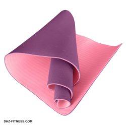 C33517 Коврик для йоги ТПЕ 183х61х0,6 см.