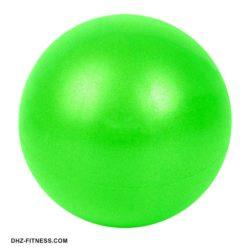 E29315-5 Мяч для пилатеса (ПВХ) 25 см (зеленый)