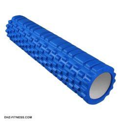E29383-1 Ролик массажный (синий) 60х14 см