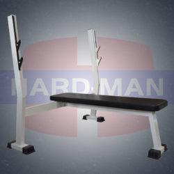 HM-001 Скамья для жима горизонтальная