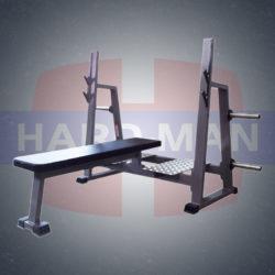 HM-002 Скамья для жима лёжа усиленная