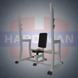 HM-009 Скамья для жима сидя