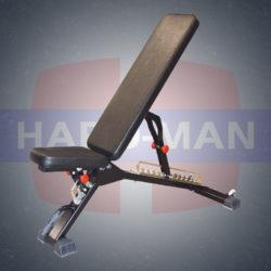 HM-013 Скамья регулируемая универсальная