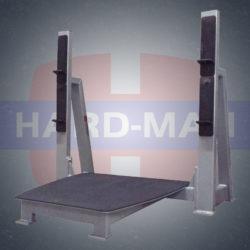 HM-028 Платформа для становой тяги