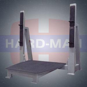 HM-028 Платформа для становой тяги фото