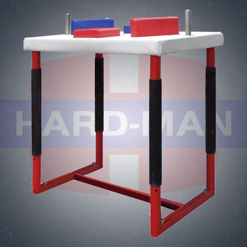 HM-029 Стол для армрестлинга турнирный ФАР