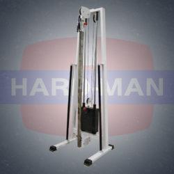 HM-031 Блочная рама одинарная (эрголина) регулируемая