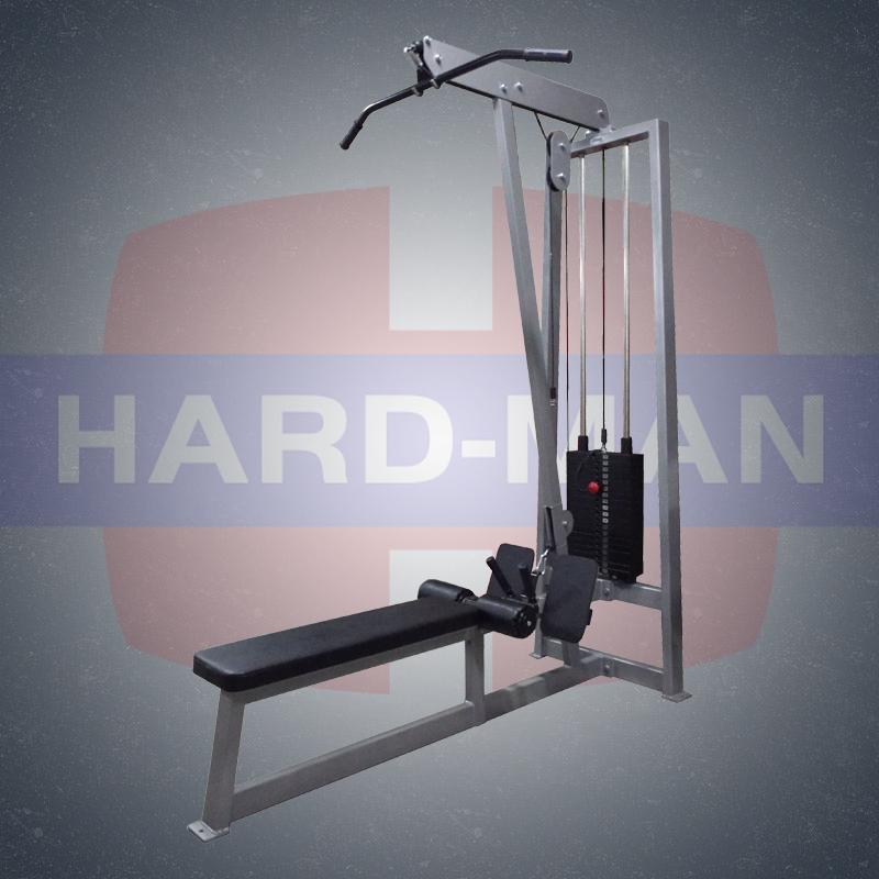 HM-041 Верхняя-нижняя тяга