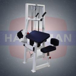 HM-053 Трицепс машина
