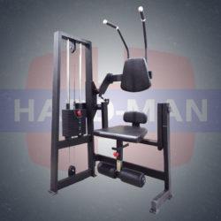 HM-055 Пресс машина
