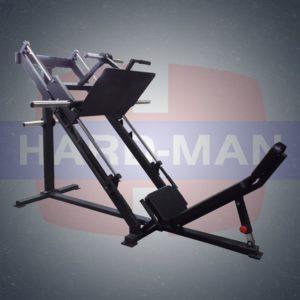 HM-083 Жим ногами 45°, нагрузка до 350 кг фото