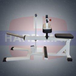 HM-092 Голень сидя