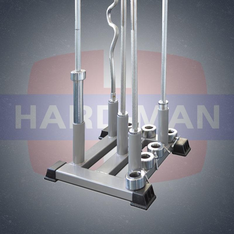HM-101 Подставка для олимпийских грифов на 5 шт