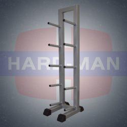 HM-109 Стойка для медицинских мячей на 5 шт