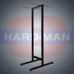 HM-110 Стойка для ковриков на 30 шт