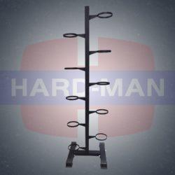 HM-111 Стойка для медицинских мячей на 10 шт