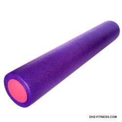 PEF100-91-B Ролик для йоги 2-х цветный 91х15 см