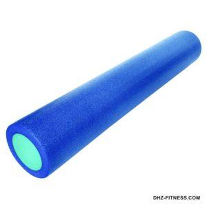 PEF100-91-C Ролик для йоги 2-х цветный 91х15 см фото