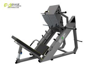 DHZ Fitness Mini Apple A3000 A3056 Жим ногами фото