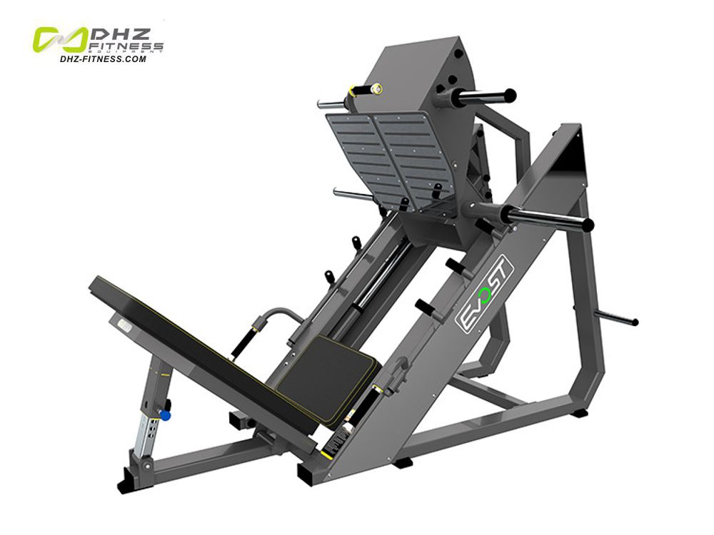 DHZ Fitness Mini Apple A3000 A3056 Жим ногами