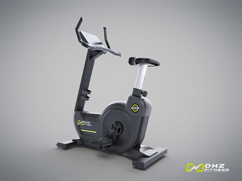 DHZ A5200 Велотренажер профессиональный