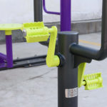 UTFL-1006 Тренажер уличный Велосипед
